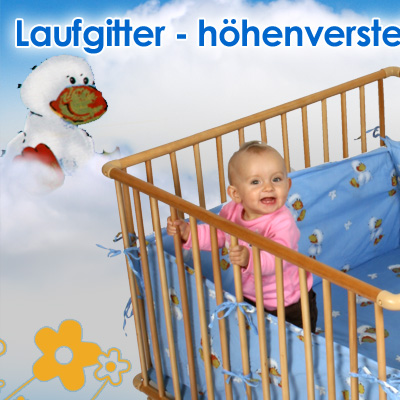 baby laufgitter laufstall 100x100 inkl einlage ebay. Black Bedroom Furniture Sets. Home Design Ideas