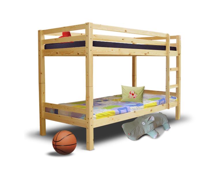 etagenbett hochbett stockbett spielbett holzbett massiv ebay. Black Bedroom Furniture Sets. Home Design Ideas