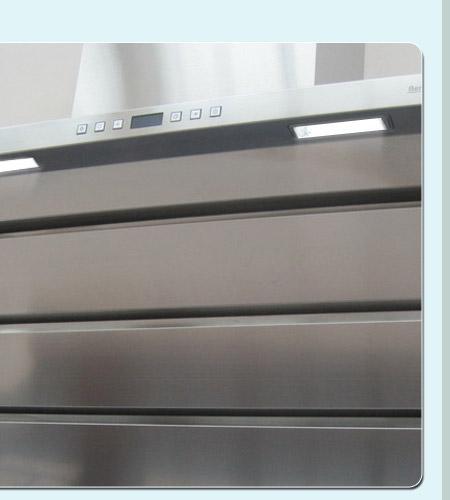 bergstroem kopffreihaube dunstabzugshaube edelstahl kopffrei haube abluft 90 cm ebay. Black Bedroom Furniture Sets. Home Design Ideas