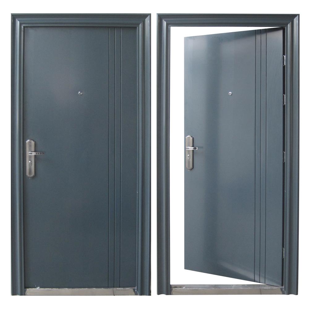 Wohnungstür sicherheitstür  Tür Haustür Sicherheitstür Haustüren Wohnungstür 96x205cm DIN ...