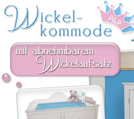 ... Wickelkommode Kommode Wickelaufsatz Baby Wickelauflage Wickelregal